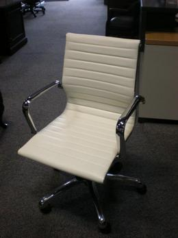 Mid Back Desk Conference Room Chair