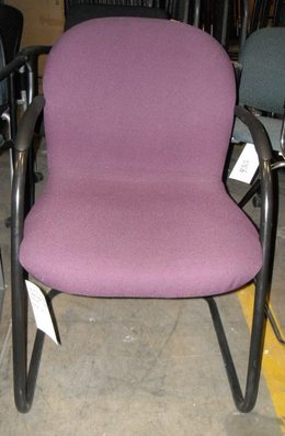 Herman Miller Ambi Guest Chairs