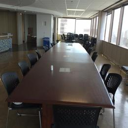 Several Conference Tables To Choose From!