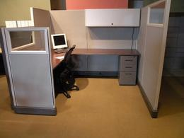 Full Height Workstations/ Cubicles