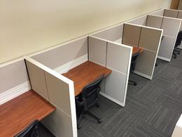 Telemarketing Blended Workstations