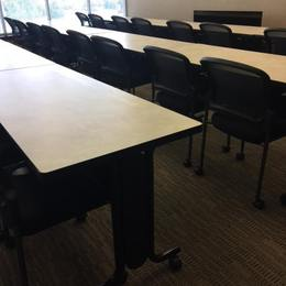 Used Office Conference Tables Hon Training Tables At Furniture Finders