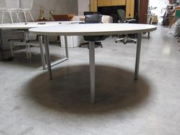 Folding Tables with Heavy Duty Cart
