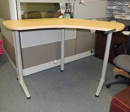 Herman Miller Adjustable Height