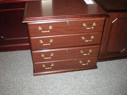 DMI 2 Drawer Traditional Lateral File