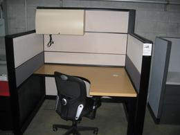 5X4 Transwall Cubicles (Used)