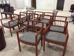 Krug Guest Chairs