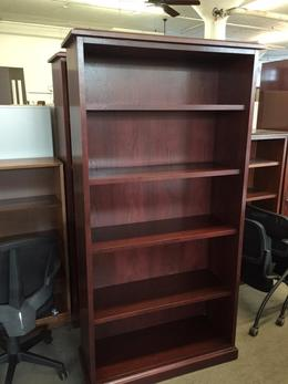 TRADITIONAL STYLE  BOOKCASE by STEELCASE