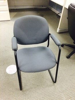 Global Solo 5225 Side Chair