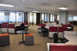Call Center / Telemarketing Cubicles