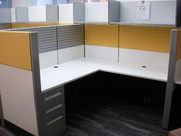 Refurbished Herman Miller Ethospace