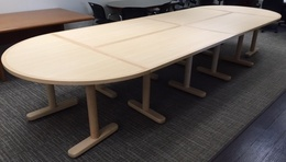 Falcon 15' x 5' Conference Table