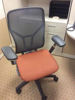 Allsteel Acuity Task Chair
