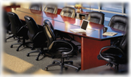 New & Used Conference Tables
