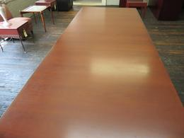 10 Foot Steelcase Conference Table