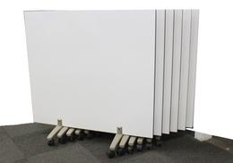 Mobile Nesting Whiteboard