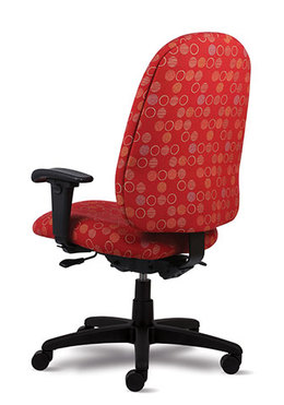 9to5 Logic Plus Chair