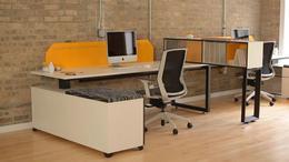 Tayco Scene Benching Desks