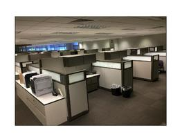 Steelcase Answer Hi-Lo cubicles