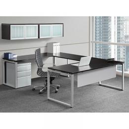 NEW Contemporary U Desk