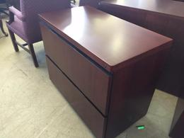 Pre-Owned Kimball File Cabinet