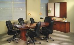Sorrento Series Conference Table