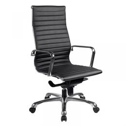 Nova Series High Back Leather Conf. Chairs