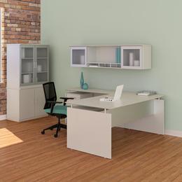 Medina Series Straight Desk