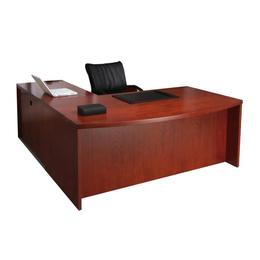 Mira Series Desk