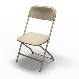 Event Series Folding Chair