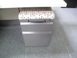 Box File (BF) Mobile Pedestal with Cushion