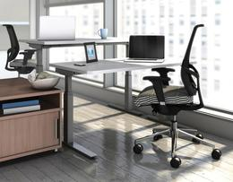 Height Adjustable Tables: RGE Series