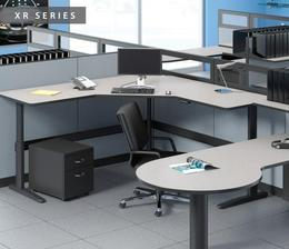 Height Adjustable Tables: XR Series