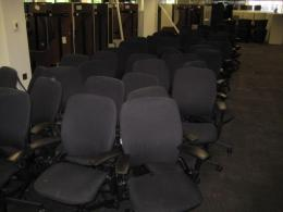 Steelcase Leap Chairs V2