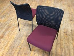 Sit on it Social Stacker Side Chair