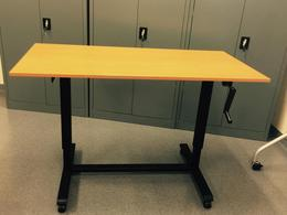 "Mobile ""Multi Tables"" - 24x60 With Cranks"