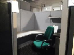 EVOLVE 6x5 66H Cubicles in TAMPA