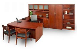 Insignia Series  Wood Desks