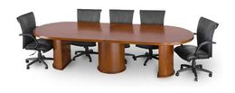 Insignia Series Conference Tables