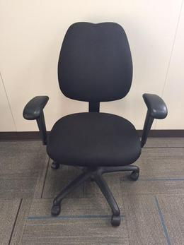 Sit-On-It @Work Task Chairs