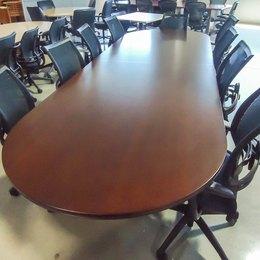 Tayco Boardroom Table