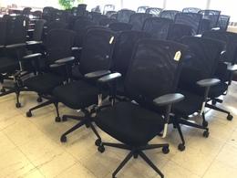 Vitra MedaPro Chairs - SO NICE!!