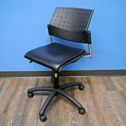 Modern, Flexible Task Chair