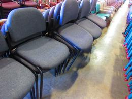 Hon stack chairs