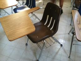 Used Virco Student Chairs