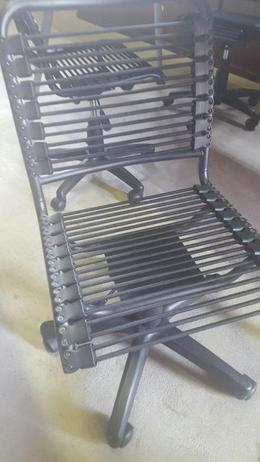 Bungee Chairs set of four
