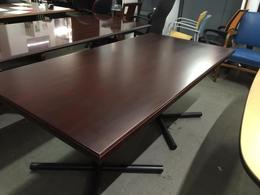 Kimball 6' Conference Table
