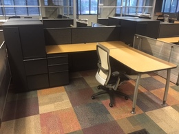 Knoll 8 x 6 Stations
