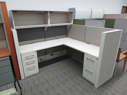 Haworth Compose Cubicles