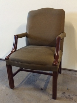 Kimball International Guest chair